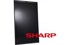 Sharp NU-AK Mono Black standartiniai 300 W